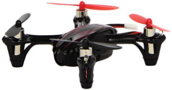 Hubsan H107C+HD The mini drone